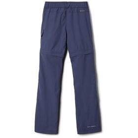 Columbia Silver Ridge IV Convertible Pants Girls nocturnal